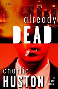 Already Dead coming to the big screen!