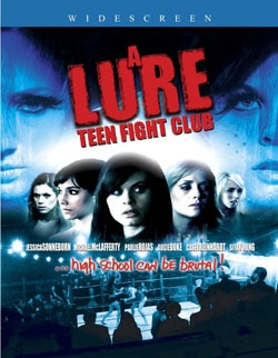 A Lure Teen Fight Club