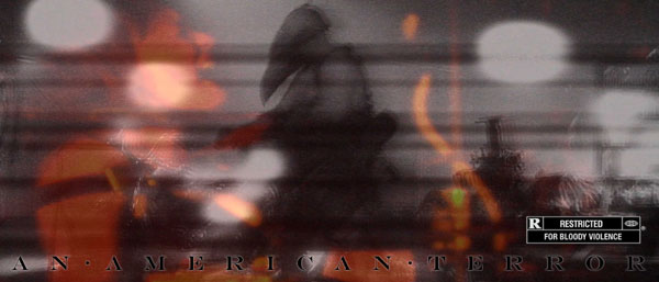 americanterror - Update on and First Impressions of Haylar Garcia's An American Terror
