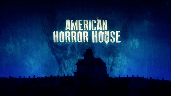 A Trailer Moves In for Syfy's American Horror House