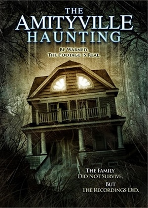 Generic Artwork for The Asylum's Amityville Haunting