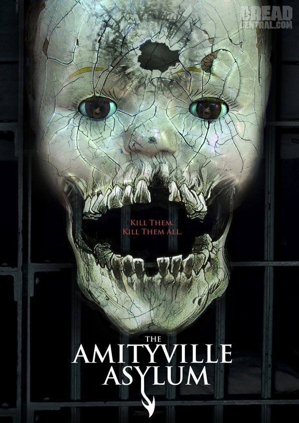 Exclusive First Look at The Amityville Asylum
