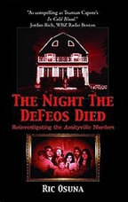 The Night the DeFeos Died
