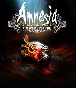 Amnesia: A Machine For Pigs (Video Game)