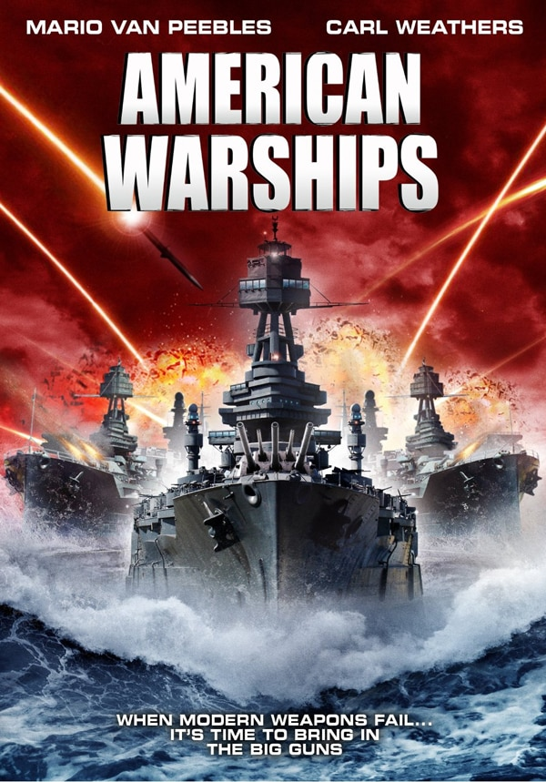 American Battleship Becomes American Warships; Syfy Unveils New Trailer for the Lawsuit-Spawning Mockbuster