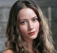 Amy Acker to Guest Star on NBC's Grimm in the New Year