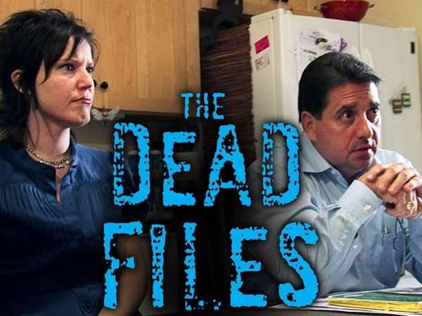 amyallan0 - Exclusive: Opening The Dead Files - An In-Depth Interview with Amy Allan