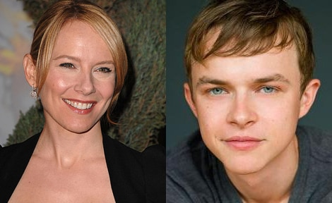 Two More Big Names Circling Devil's Knot - Amy Ryan and Dane DeHaan