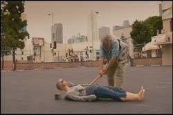 American Zombie DVD review (click for larger image)