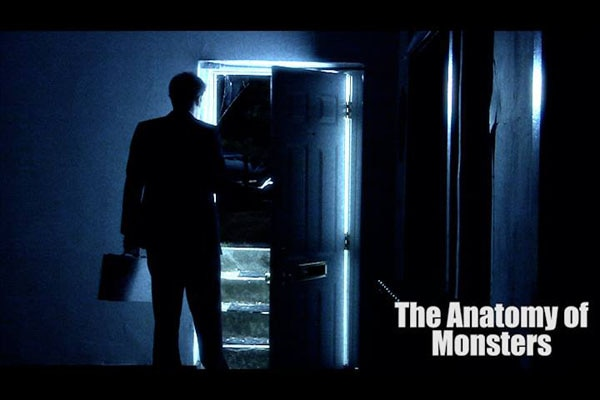 The Anatomy of Monsters