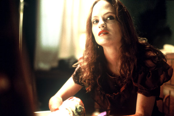 Doctor Gash's Tip of the Scalpel: A Tribute to Angela Bettis