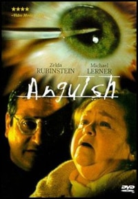 Ghost House to remake Anguish