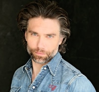 Anson Mount and Gillian Jacobs Have Visions of Horror