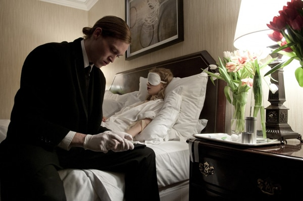 TIFF 2012: Antiviral to Play at Festival; New Image