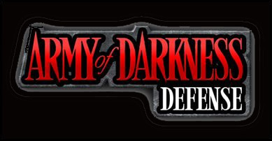 Groovy! Ash's Antics Go Mobile with Army of Darkness: Defense