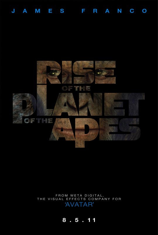 Dawn of the Planet of the Apes - Nature Reclaims San Francisco