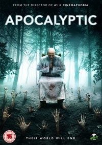 Apocalyptic (UK DVD)