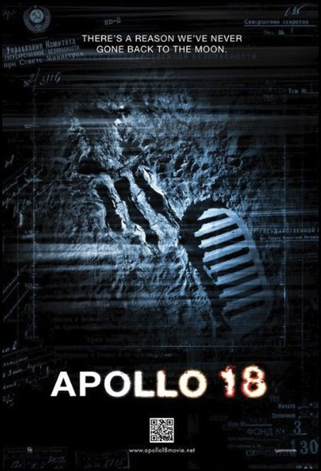 Apollo 18 Release Date Continues to Play Musical Scares