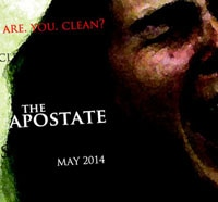 The Apostate Wants to Know if You're Clean