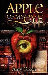 Apple of My Eye (click for larger image)
