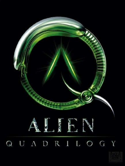 New Alien Quadrilogy Blu-ray News