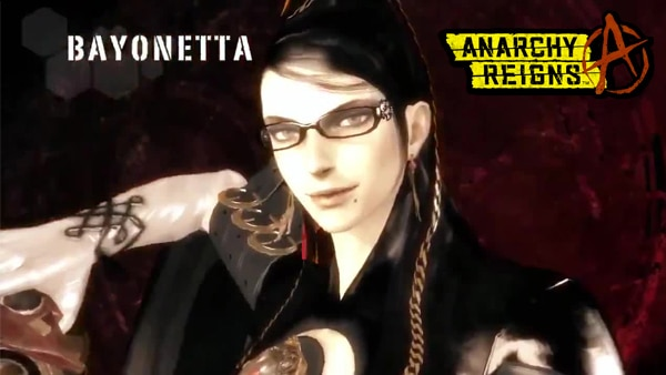 GameStop Exclusive DLC Revealed for Anarchy Reigns