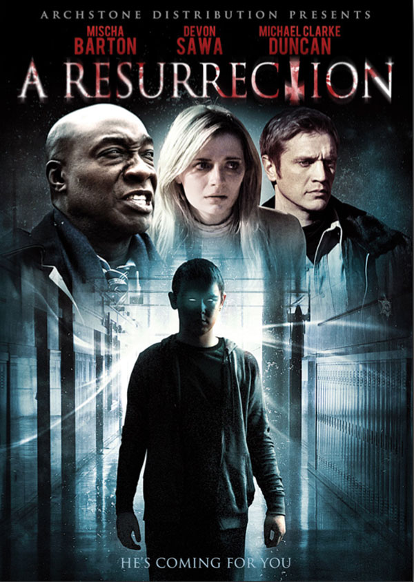 Archstone Announces VOD and DVD Release Dates for A