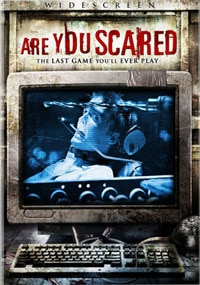 Are You Scared review