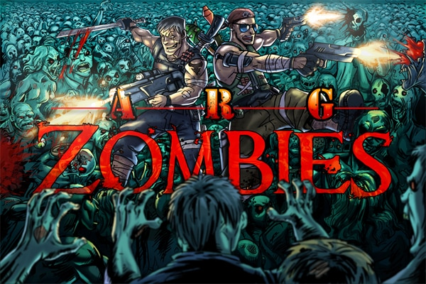 Hold the Undead in Your Hands with ARG Zombies