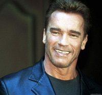 Arnold Schwarzenegger to Help Raise Maggie from the Dead