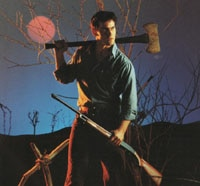 Bruce Campbell Confirms Role in Evil Dead TV Series