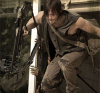 More Info on the Norman Reedus Twitter Q&A for The Walking Dead's Mid-Season Return