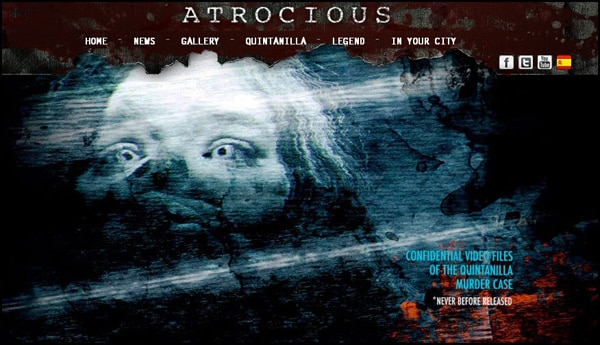 The Collective and Bloody Disgusting Get Atrocious!