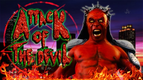 Attack of the Devil