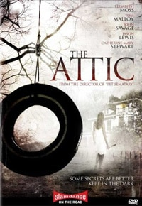 The Attic DVD review (click to see it bigger)
