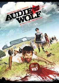 Audie and the Wolf one-sheet (click for larger image)