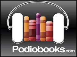 Get Really Good Aural on Podiobooks