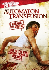 Automaton Transfusion DVD review!