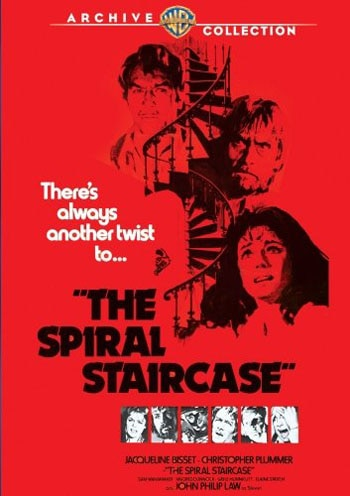 More Classics from the Warner Archive: The Awakening, Eye of the Devil, The 27th Day, Night School and The Spiral Staircase