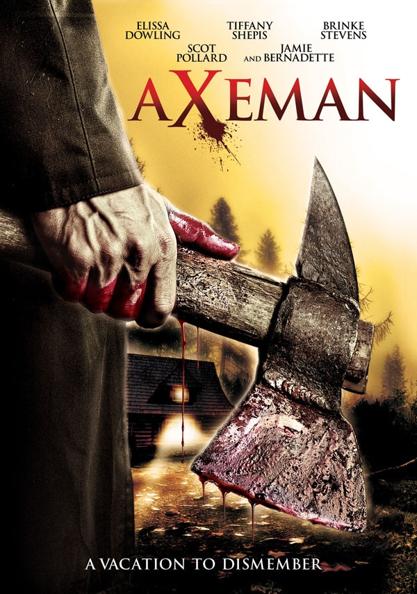 Full Cast Announced for The Axeman at Cutter's Creek