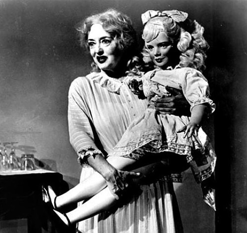 What Ever Happened to Baby Jane? She's Getting a Remake, That's What!