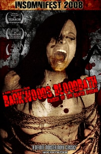 Backwoods Bloodbath: Curse of the Black Hoag review!