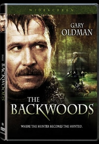 The Backwoods DVD review (click to see it bigger)