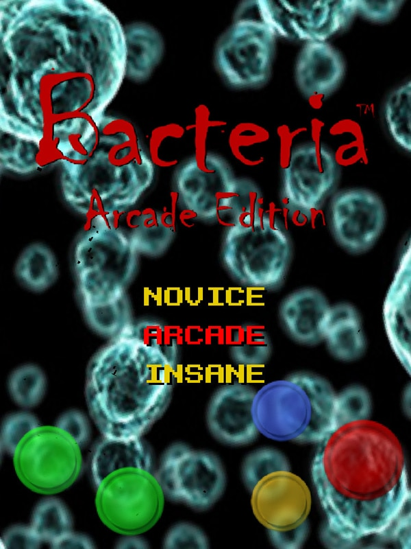 Infected Screenshots Arrive For Bacteria Arcade Edition