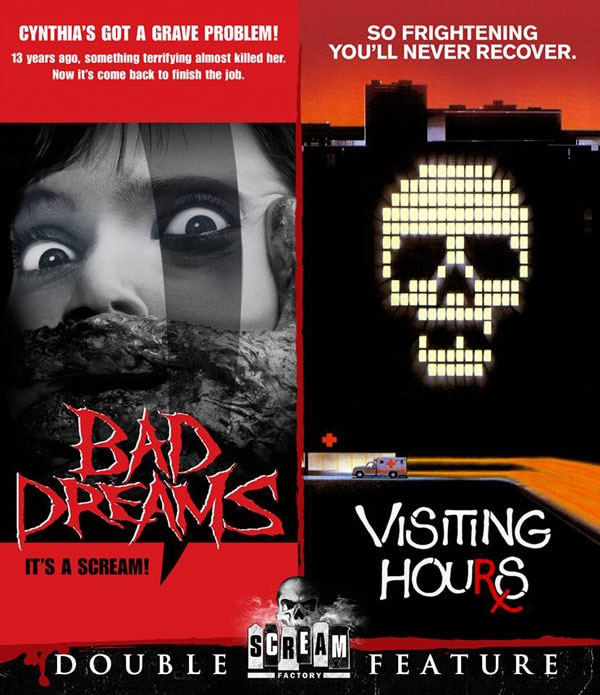 Bad Dreams / Visiting Hours