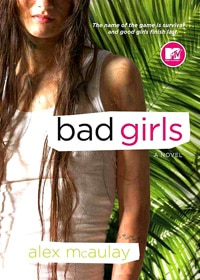 Bad Girls becomes Lost Girls
