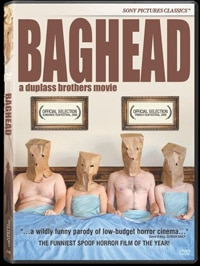 Baghead on DVD!