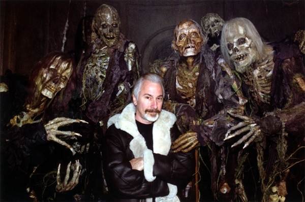 Rick Baker Getting Star on Hollywood Walk of Fame