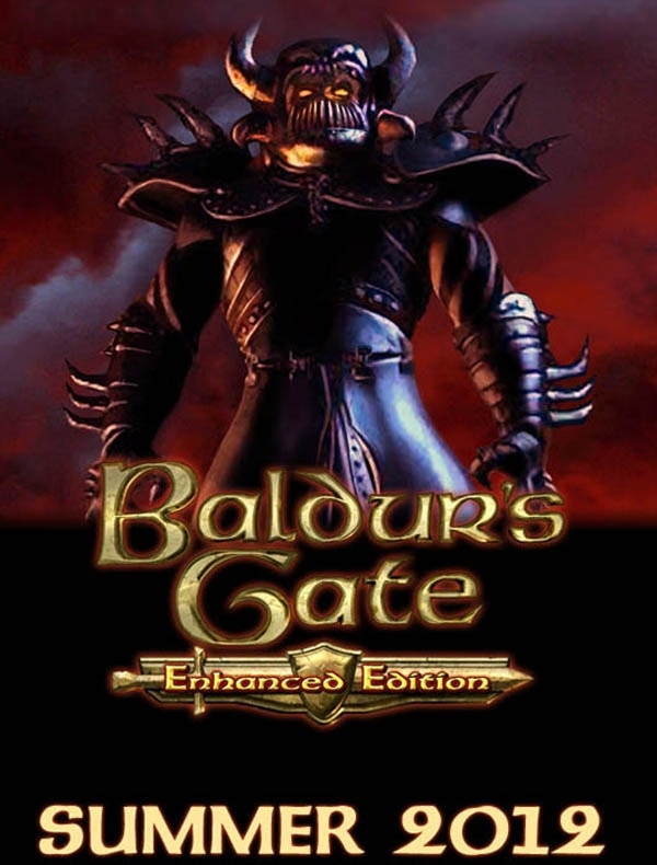 Baldur's Gate: Enhanced Edition Adds Composer Sam Hulick