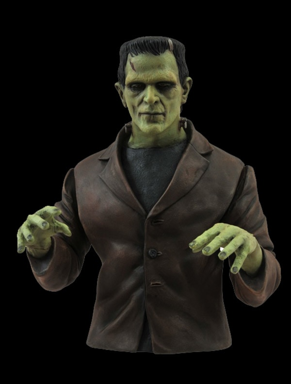 Diamond Select Toys Continues to Roll Out the Universal Monsters